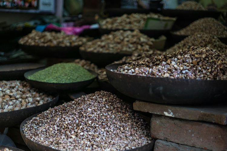 Incense Stone , Incense , Colorful | India Travel Photography