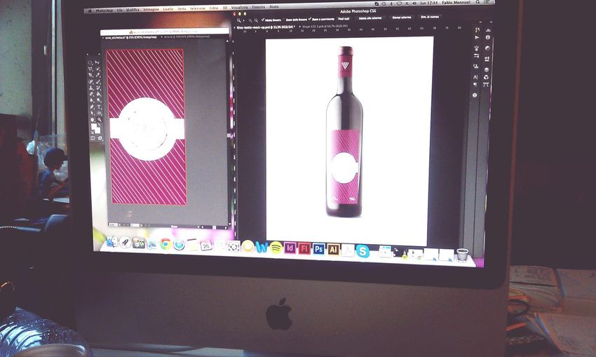Working Internship Wine Project