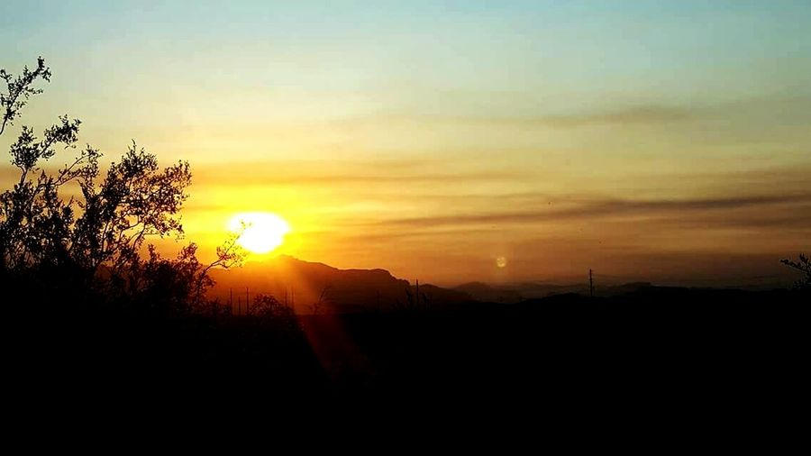 Arizona Sunsets Arizona Desert Arizona Landscape arizona sky