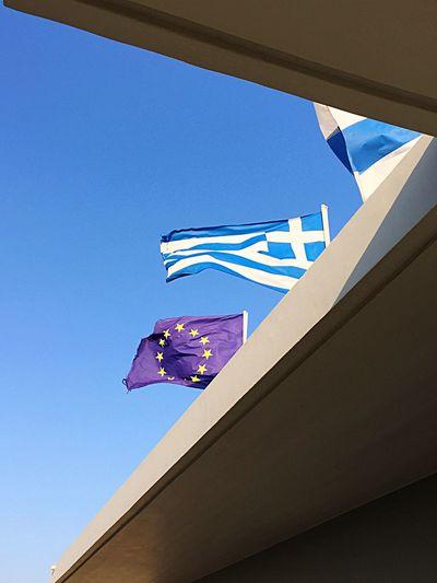 Eu, Greek and Finland