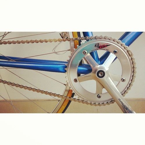 完成! Fixie Fixedgear Njs