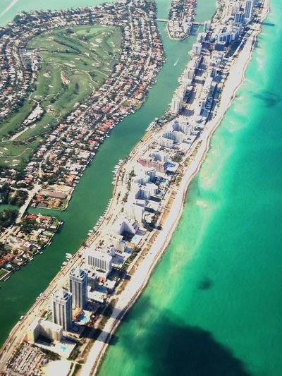 miami beach from plaine First Eyeem Photo Miami Beach Holiday Flugzeug Beach Water Sea City Golf Course Aerial View Agriculture Beach High Angle View Field Landscape Patchwork Landscape #FREIHEITBERLIN Plastic Environment - LIMEX IMAGINE Modern Hospitality EyeEmNewHere