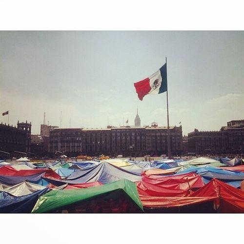 El df y sus colores Df Mexico Mexicotrip Trip Travel Coloresmexicanos Colores Bandera MIAS  Jcarillo