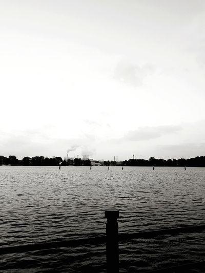 Water Pier