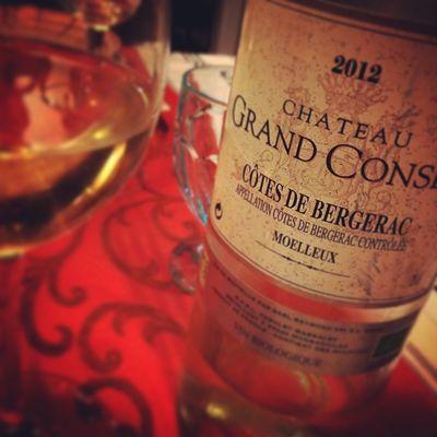 Avoir du slip. 😋 Wino Whitewine Instawine Winestagram Bergerac