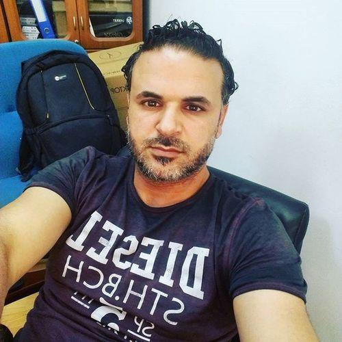 Wasama Janzour Tripoli Libya وسامة جنزور طرابلس ليبيا سيلفي Selfie