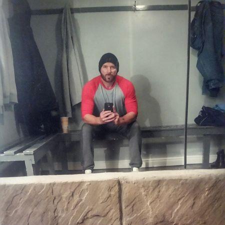 Beardlife Cheeky Selfie Selfie ✌ JustMe Selfies Workout Session Workout Mode Gym Life Gymflow Gymselfie Gym Time Workoutselfie Beanie ✌ Strike A Pose! GymTime Gymmotivation Gym Flow GymLife