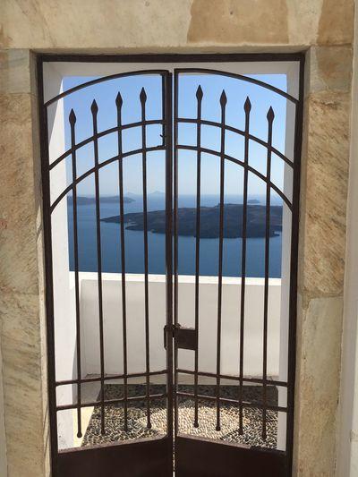 Window Prison