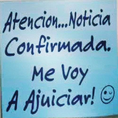 ¡ATENCIÓN!... Atencion Stop Noticia Confirmado like4like instafollow instalike