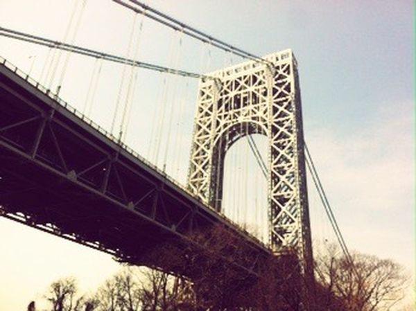 Bridge Bridgeporn New York Taking Photos Eyeemphotography Walking Around Citynature