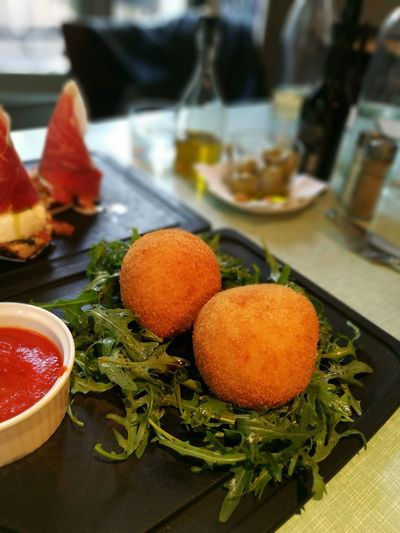 Italianfood @caffesoprano First Eyeem Photo