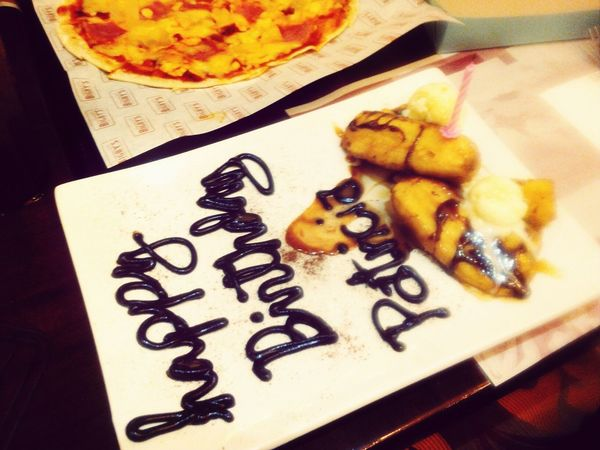 I'm 18 :) Birthday
