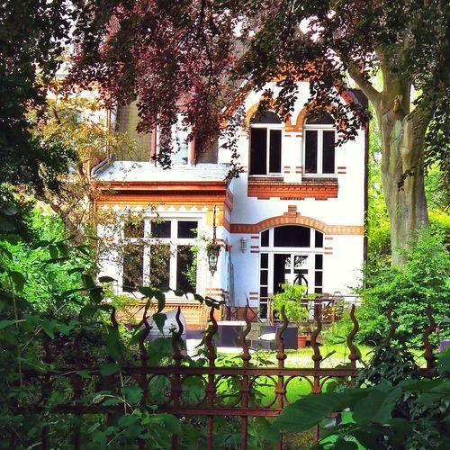 Parkside villa Architecture My City Cityscapes