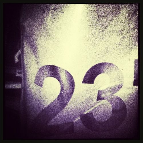 23 dicembre 13 Murderbynumbers Numbers Blackandwhite It's Fine... I'll Be Fine.