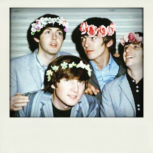 Flowers The Beatles Music Indie