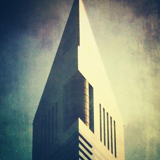 Dubai Architecture Minimalism Mextures