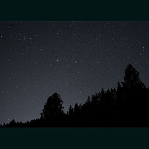 This one was much harder with the Bigdipper on the horizon and the bottom Star along the trees. It's hard to see but there's a Shootingstar in there too... Meteorshower is coming soon.... Astrophotography Northwest Upperleftusa Enjoythelittlethings