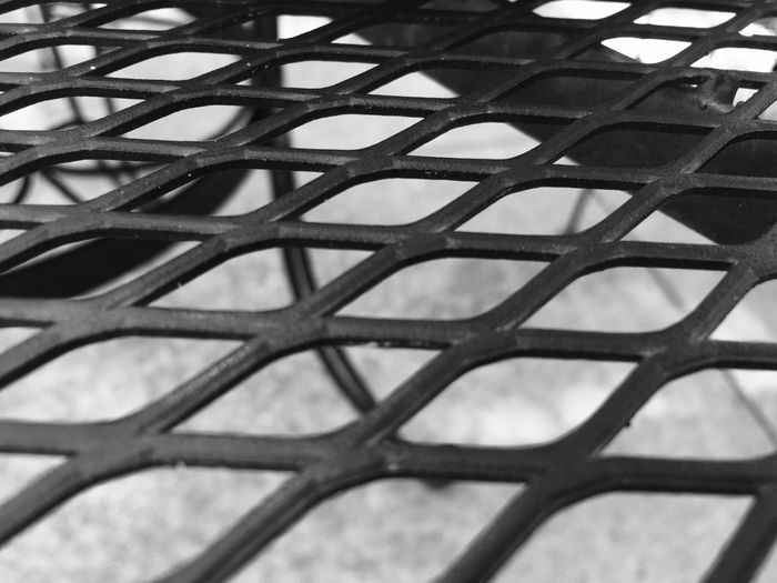 Table Up Close Black And White Metal Fun Outdoors Memories Architecture Showcase July Color Palette Welcome To Black