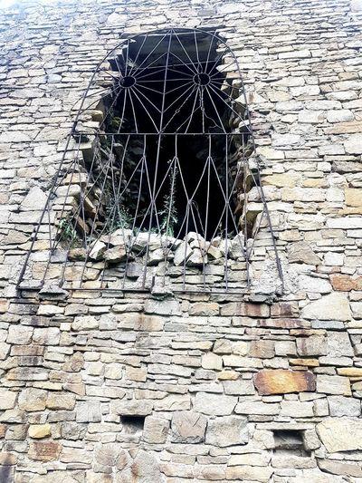 Castle Ruin I