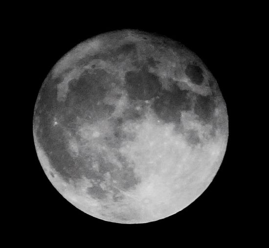 Belfast Northern Ireland Supermoon2016 EyeEm Best Shots EyeEmBestEdits Eye4photography  EyeEm Best Shots - Black + White Zoom Clear Sky Night Close-up EyeEm Gallery Moon Full Moon Moon Surface Nature Tranquility No People Astronomy Beauty In Nature Outdoors Planetary Moon Sky Black Background Space