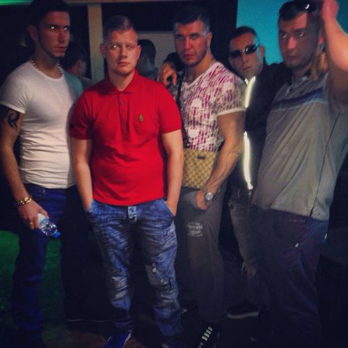Nightlife Nightclub Friends Infamous_family
