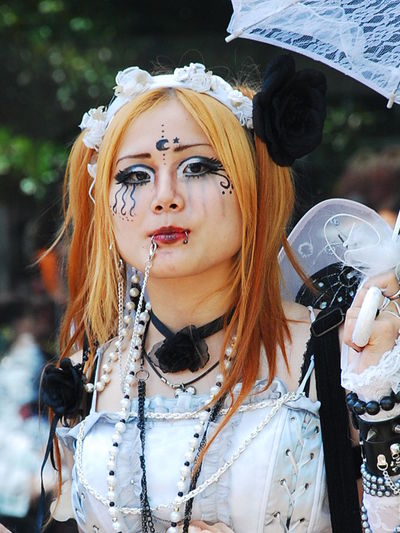 Cosplay Costume Enjoying Life Eye Eye4photography  EyeEm Best Edits EyeEm Best Shots EyeEm Gallery Fashion Front View Japanese Culture Lifestyles Looking At Camera Looking At Camera Manga Person Portrait White Young Adult