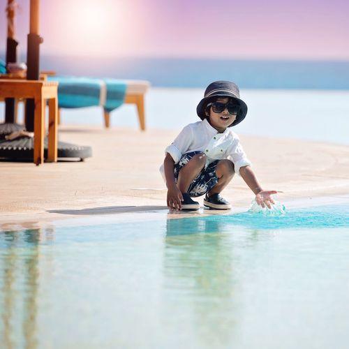 Baron Palace Baron Palace Hotel Sahl Hasheesh Sahl_hasheesh Hurghada Poolside Travel Destinations Pool Time