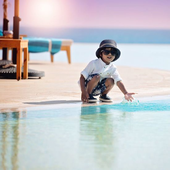 Baron Palace Baron Palace Hotel Sahl Hasheesh Sahl_hasheesh Hurghada Poolside Travel Destinations Pool Time