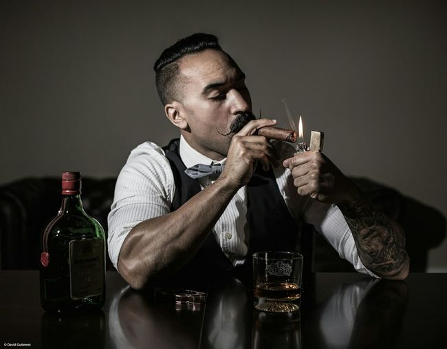 My Mo For Movember New York City Gangster Pixelperfectnyc David Gutierrez Long Island Vintage Capture The Moment Nature