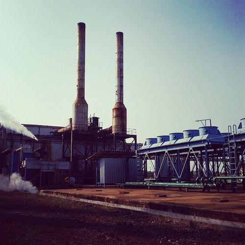 Plant Powerhouse Wmsite Sampling amdal 👣