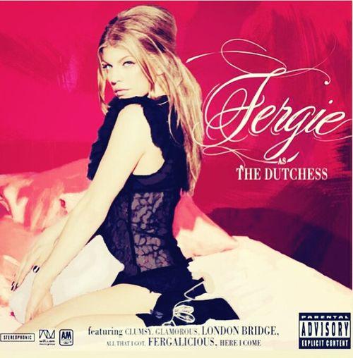 Fergie Divaa Hoje,Amanhã e Sempre ♡♥