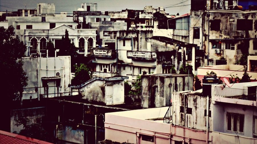 GetYourGuide Cityscapes India Indore Cityscapes