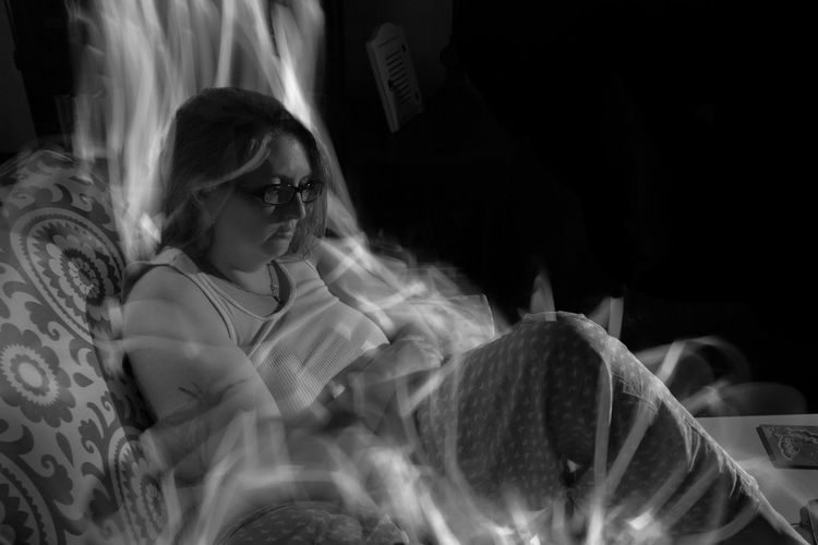 Ethereal Meditation. Ethereal Photography Art Monochrome Langzeitbelichtung Nophotoshop Lightpainting Spellcaster Getting Creative Light Painting