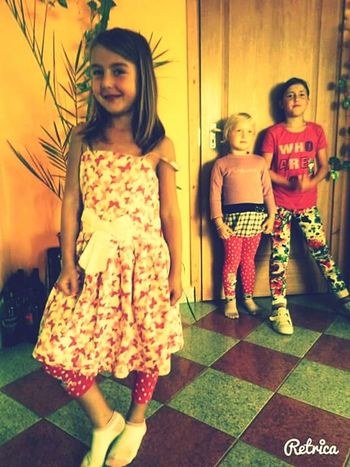 Little Princess♥ Love ♥ Beautiful Girls ♥