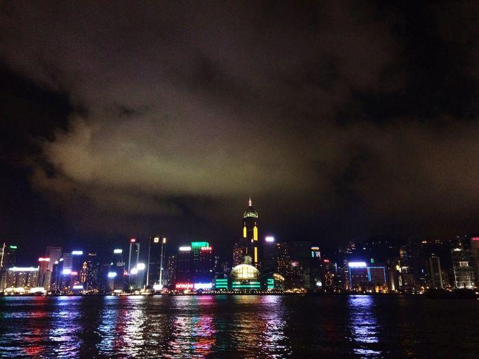 HongKong Traveling