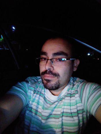 Mirador Santiago De Chile Quebrada De Macul Noche Relajo Distraccion