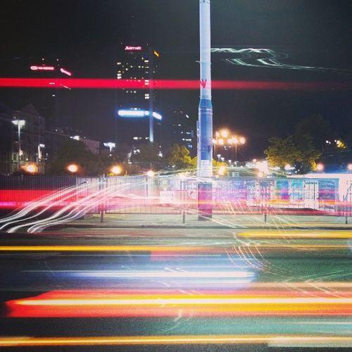 Warsaw City Masovianvoivodeship Architecture Polska Poland Street Urban Light Dark Time Lumia Instagramer of the Month