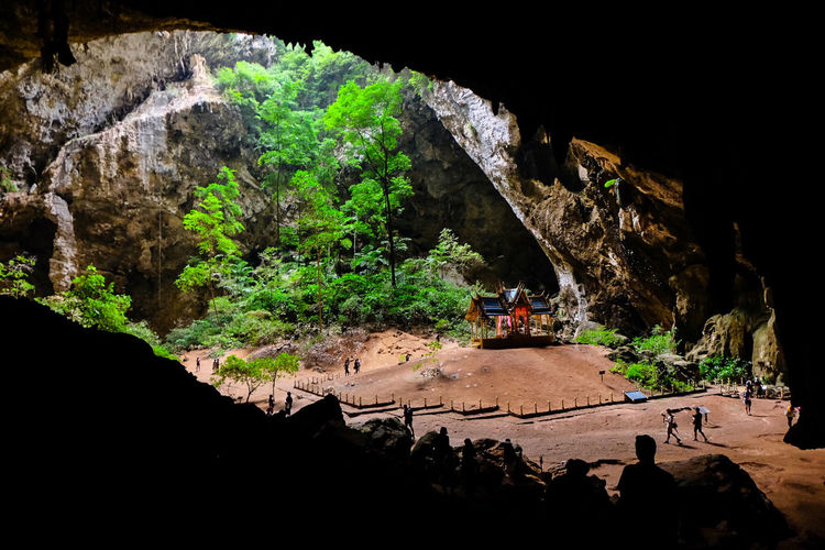 Something in the cave Caves Photography Caves_collection Thailand Landscape Travel Destinations Vacations Thailand🇹🇭 Sky Pictures Beauty In Nature Natural Beauty Nature Travel Tourism
