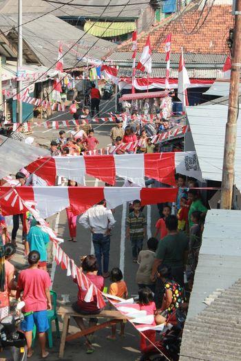 Independenceday_Indonesia Merdekamerahputih HUTRI70 EyeEm Indonesia