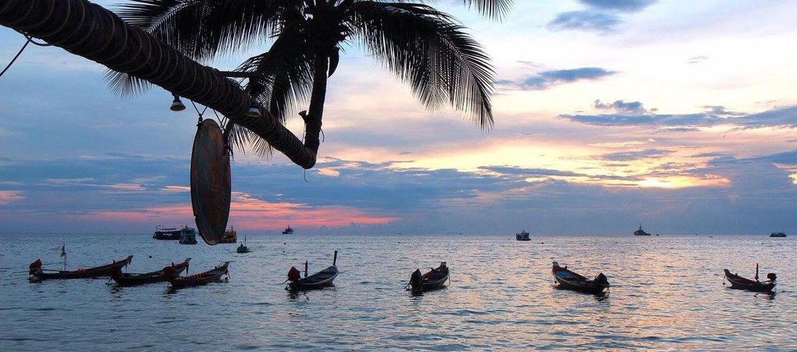 Koh Tao Island, Thailand 2015