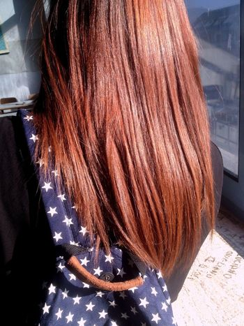 🍃 School Taking Photos Enjoying Life Picoftheday Brown Eyes First Eyeem Photo RePicture Style Happiness Redhair