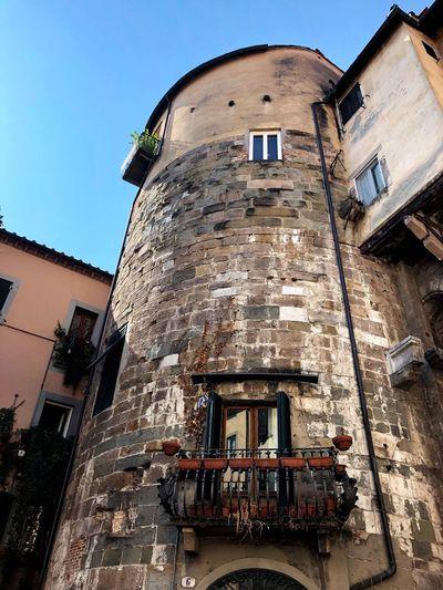 Lucca Built
