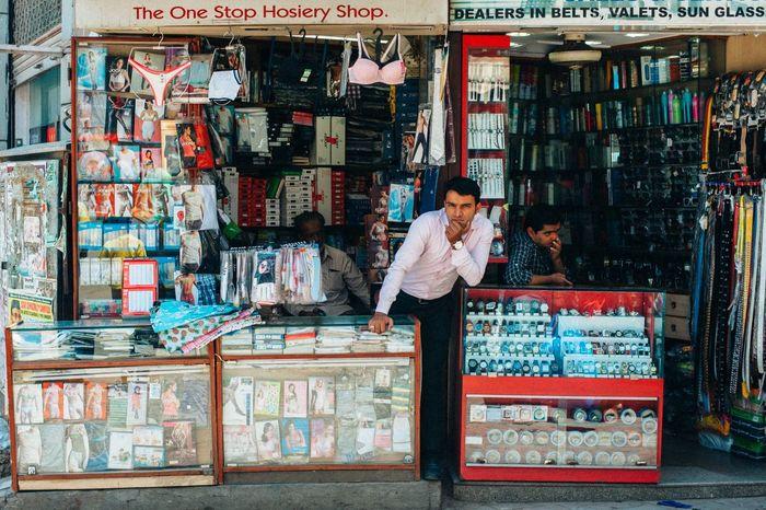 The Traveler - 2015 EyeEm Awards Travel Photography Travel Bangalore Urban Life India The Shop Around The Corner