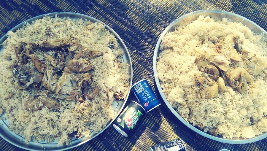 Rice #عيوش #أرز #دجاج #chicken