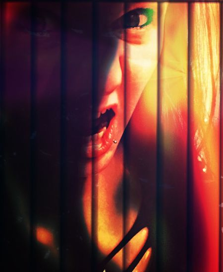 The Innovator Musically Driven Photoeffects Expression Inspiration Colors Caged Rat In A Cage Angry