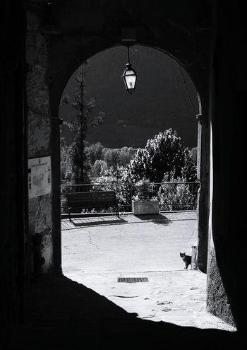 Blackandwhite Photography Italy Ghivizzano Tuscany