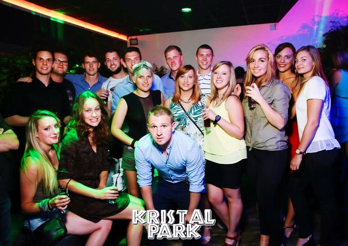 Party Kristal