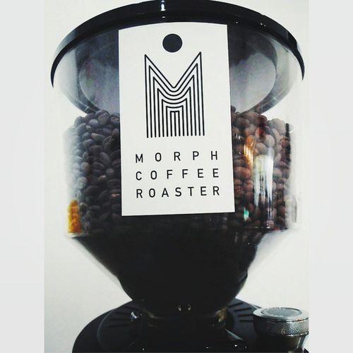 Morphcoffee Roaster Coffeeaddict Coffeegram instacoffee cotd