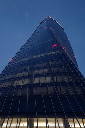 City Modern Business Skyscraper Urban Skyline Steel Business Finance And Industry Finance History Sky The Architect - 2019 EyeEm Awards