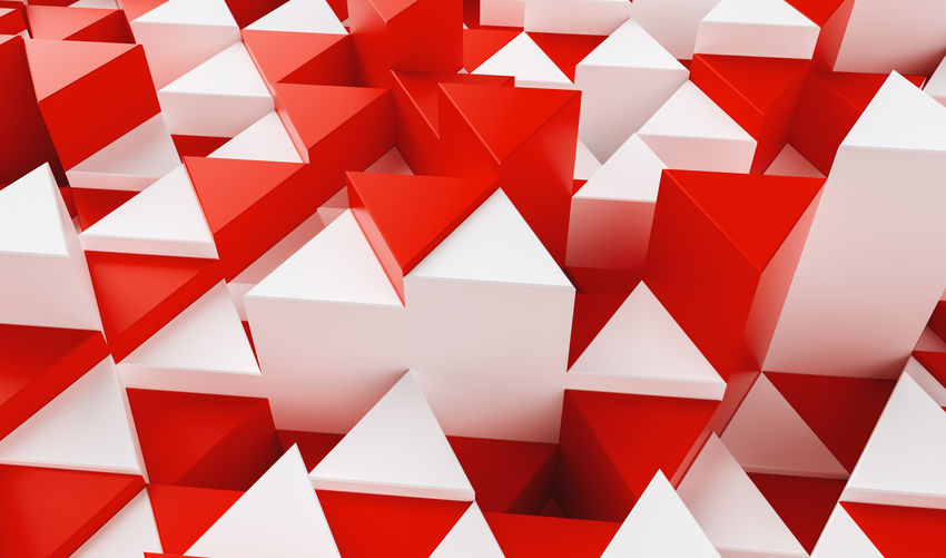 White and red background with triangles White Color Warning Wallpaper Wall - Building Feature Virtual Reality Triangular Triangle Shape Triangle Trendy Technology Surface Square Shape Row Repetition Red Realistic Polygon Play Pattern Party Octagon No People Network Neon Mosaic Modern Minimal Light Large Group Of Objects Indoors  Honeycomb Hive Hi-tech Geometric Shape Geometric Gaming Gamer Futuristic Future Full Frame Fluorescent Event Entertainment Electric Effect Disco Digital Design Cyber Creativity Copy Space Concept Computing Computer Close-up Business Built Structure Backgrounds Background Artificial Intelligence Art And Craft Art Abstract